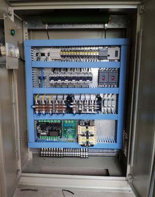 电磁控制柜